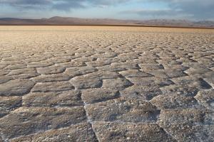 The salt flats in Salta, Argentina; pic by Julekha Dash