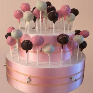 Baked by Yael cakepops